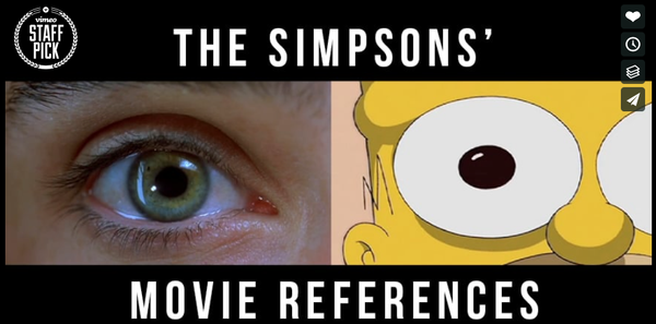 "Film-Referenzen in ""The Simpsons"""