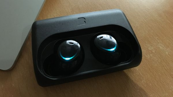 Bragi Dash Review (Mini)